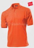 Muzhskie-polo-Hanes-Top-Polo-orangevie