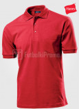 Muzhskie-polo-Hanes-Top-Polo-with-Pocket-krasnie