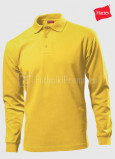 Muzhskie-polo-Hanes-Beefy-Polo-Long-Sleeve-geltie