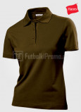 Zhenskie-polo-Hanes-Top-Polo-women-korichneviy