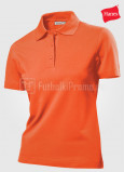Zhenskie-polo-Hanes-Top-Polo-women-orangevie