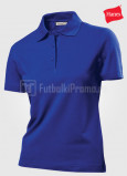 Zhenskie-polo-Hanes-Top-Polo-women-sineva