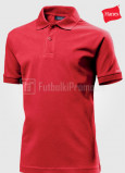Detskie-polo-Hanes-Junior-Top-Polo-krasnie