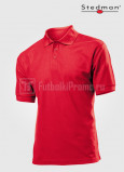 Muzhskie-polo-Stedman-Polo-Men-65-polyester-35-cotton-krasnie