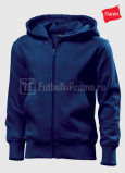 Detskie-tolstovki-Hanes-Junior-Hooded-Jacket-temno-sinaya