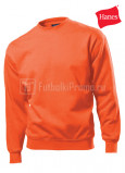 muzhskie-sweatshoty-hanes-6160-orange