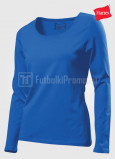 Zhenskie-futbolki-Hanes-TasTy-Long-Sleeve-sinaya