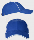 Plotnye-baseball-LD-CAP-370C-royal