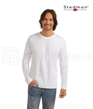 футболки мужские Stedman - Classic Long Sleeve Men