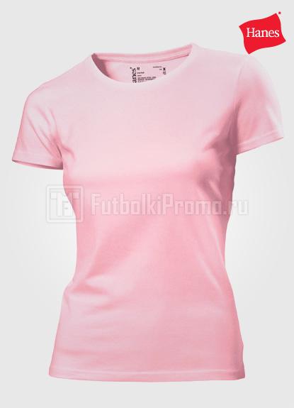 розовые футболки печать