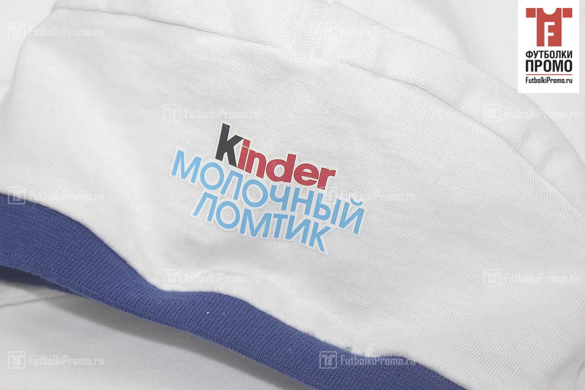 печать футболок сублимация