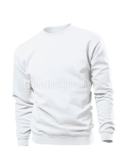 Белая Кофта Мужская
